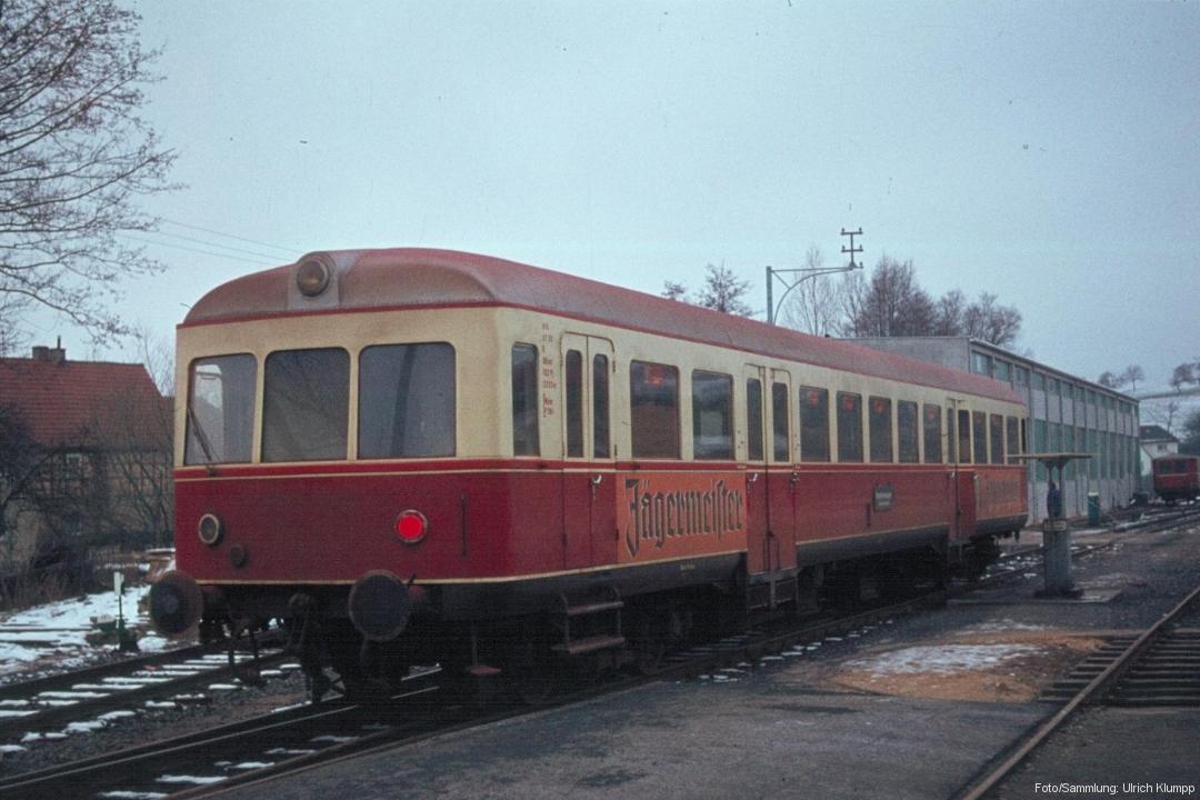 Kahlgrundbahn