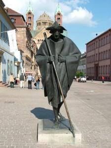 Der Speyerer Jakobs Pilger